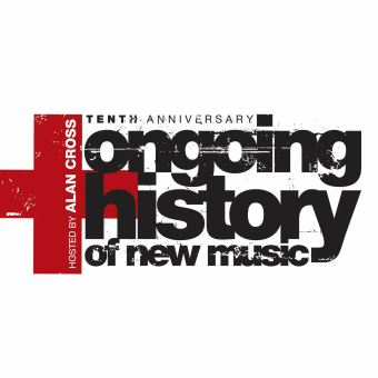Ongoing history of new music