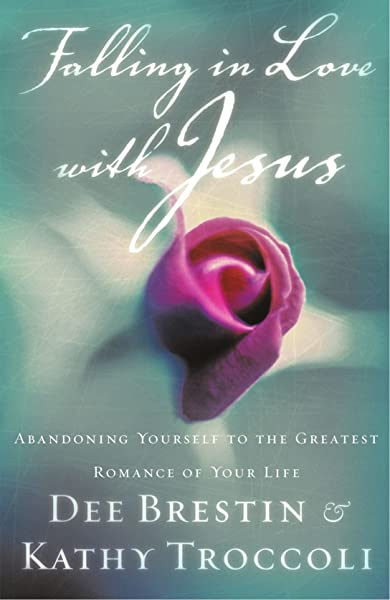 How to fall in love with jesus