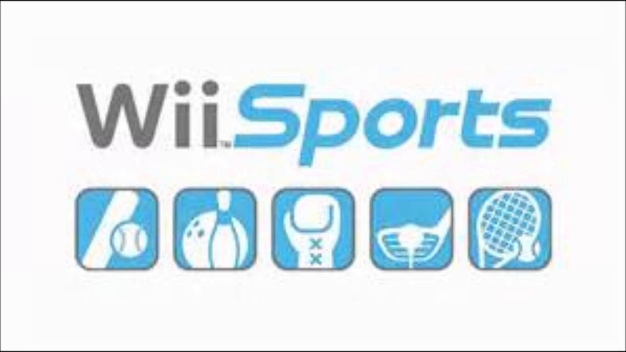 Wii sports music bass boosted