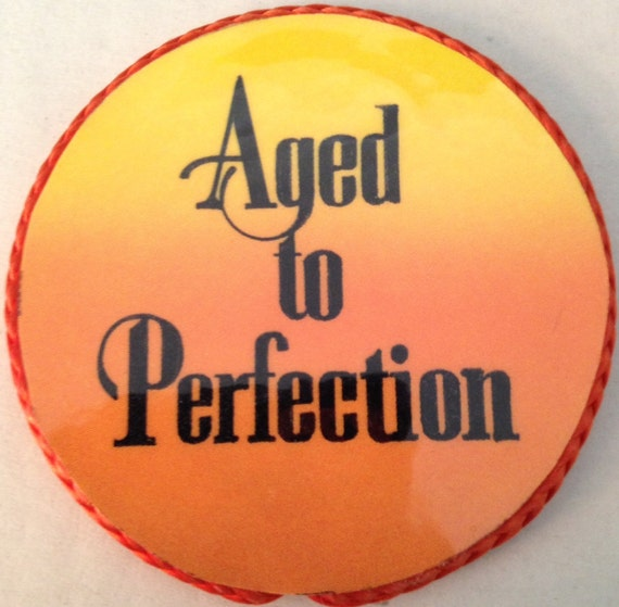 Aged to perfection dvd