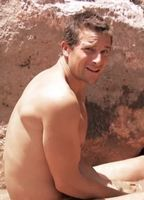 Bear grylls totally naked uncensored