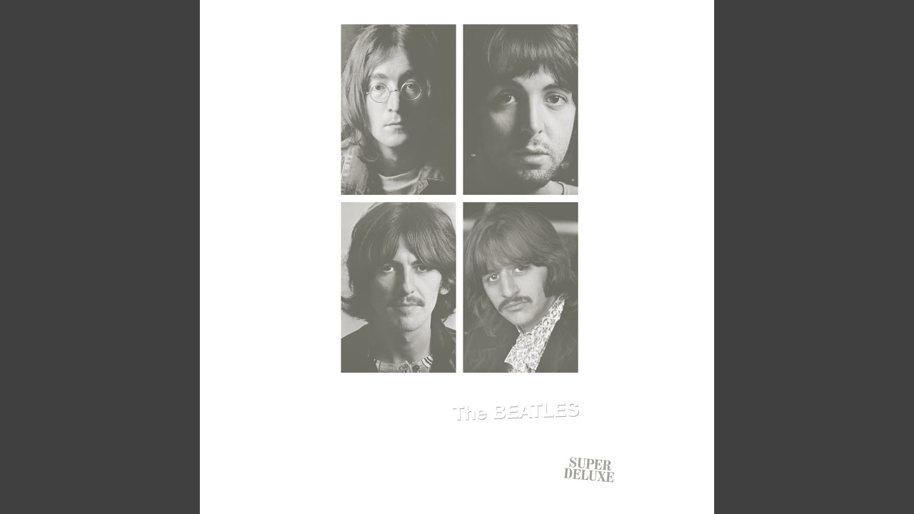 Across the universe the beatles youtube