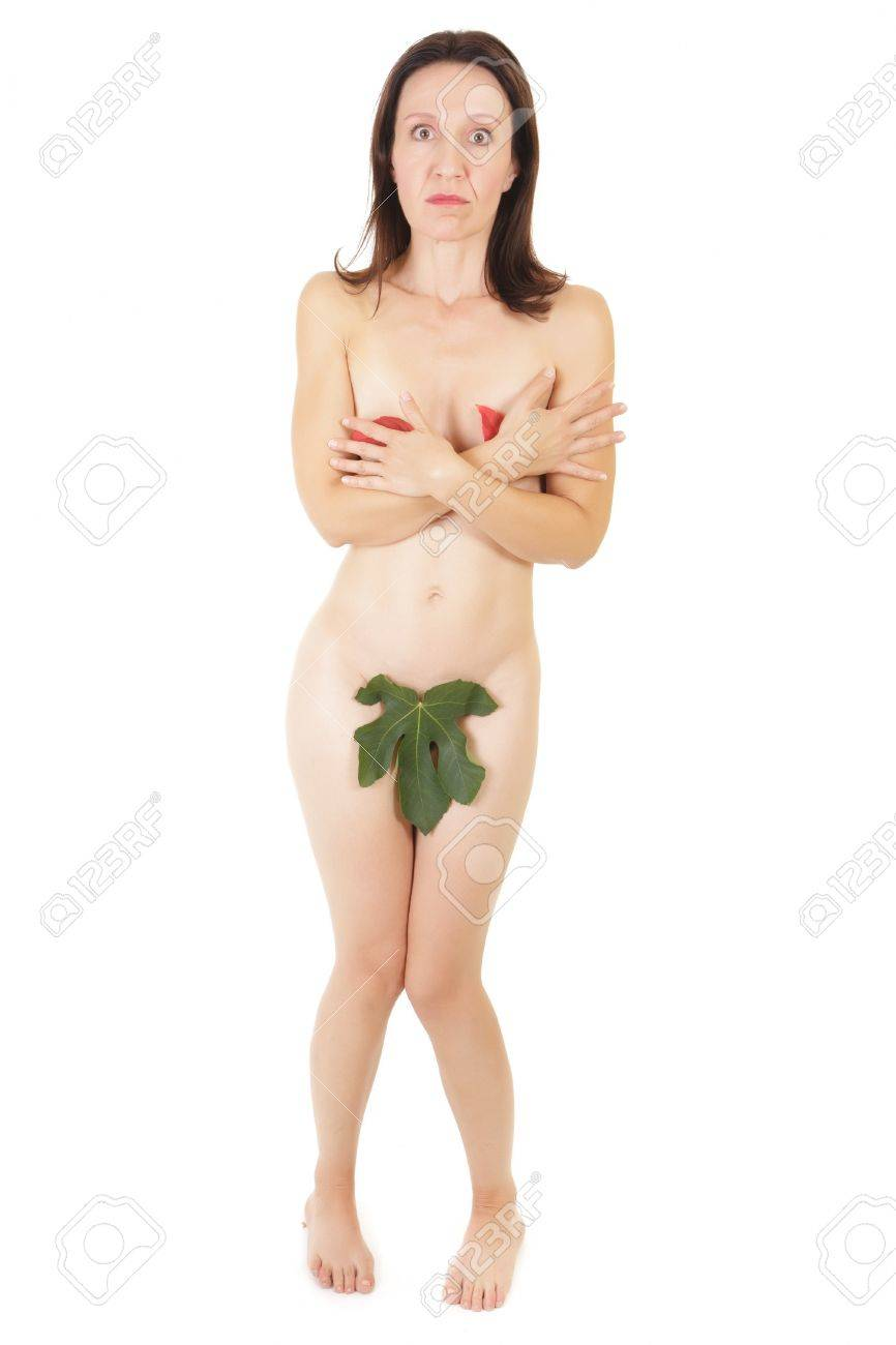 Funny pictures for naked woman