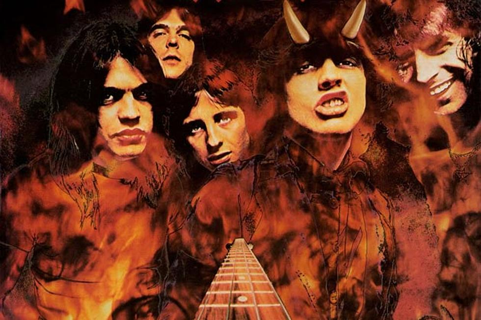 Play acdc highway to hell